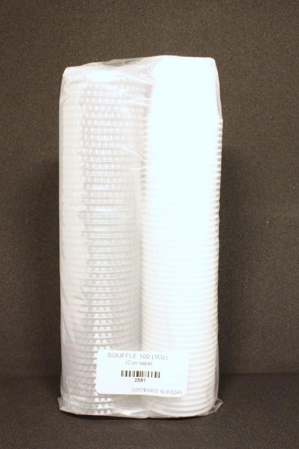 SOUFLEE 100 C/TAPA 50P (1oz)