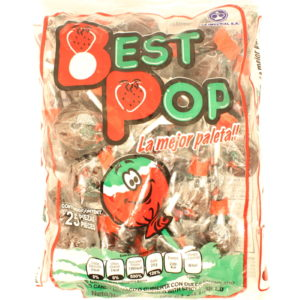 BEST POP 25P/27G