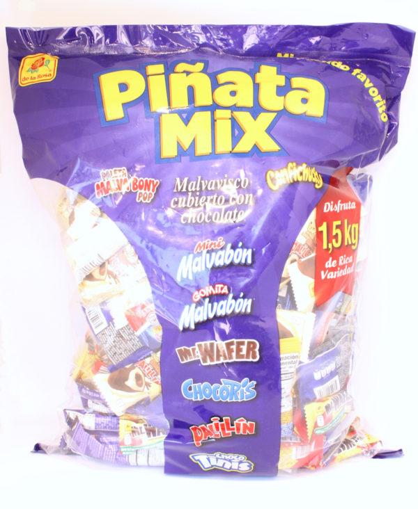 PAQ PIÑATA MIX DLR 1.5KG