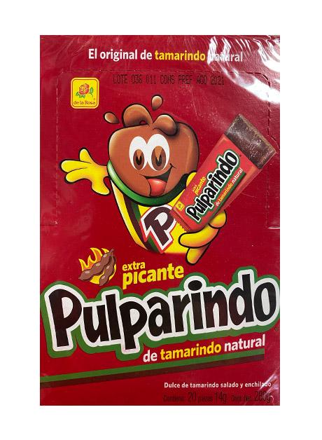 PULPARINDO EXTRAPIC 20P/14g