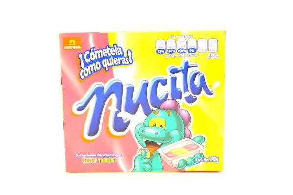 NUCITA FRE VAI 16P