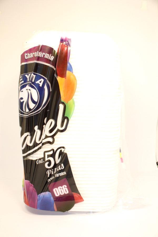 CHAROLA TH 66 REYMA 50P