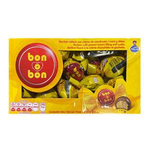 BONOBON MANI 18P/15G