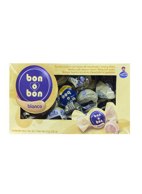 BON O BON BCO 18P/15G