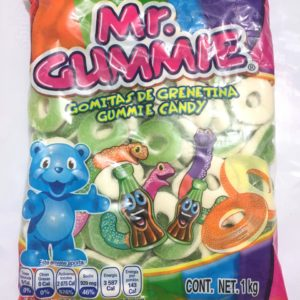 AROS MANZANA MR GUMMIES CUETARA 1K