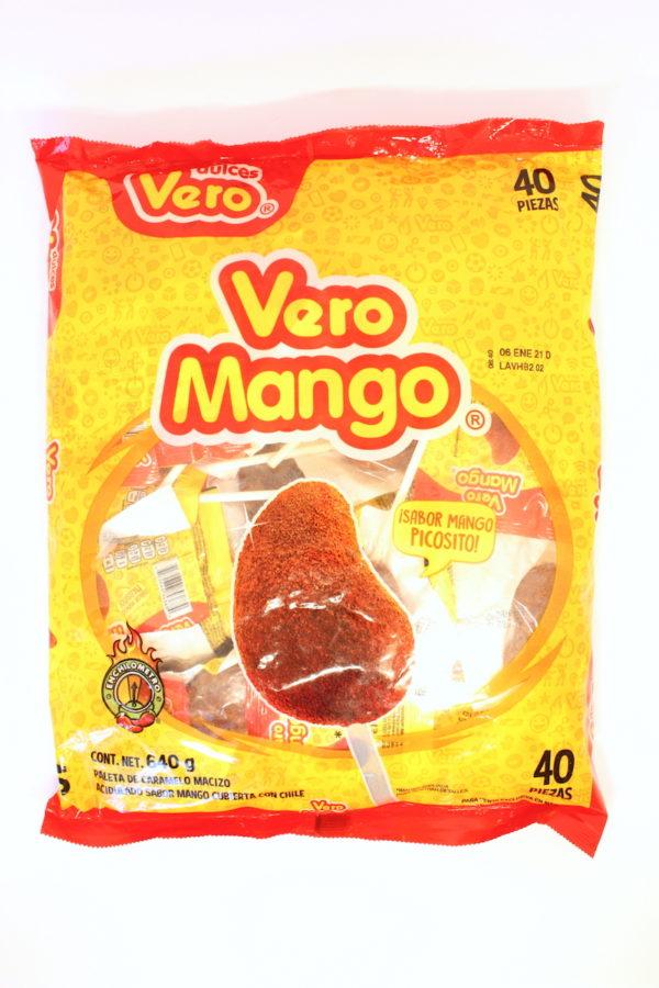 MANGO VERO 40P/16g
